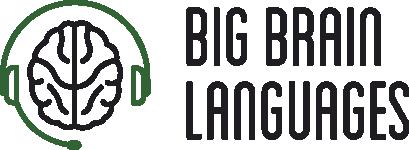Big Brain Languages