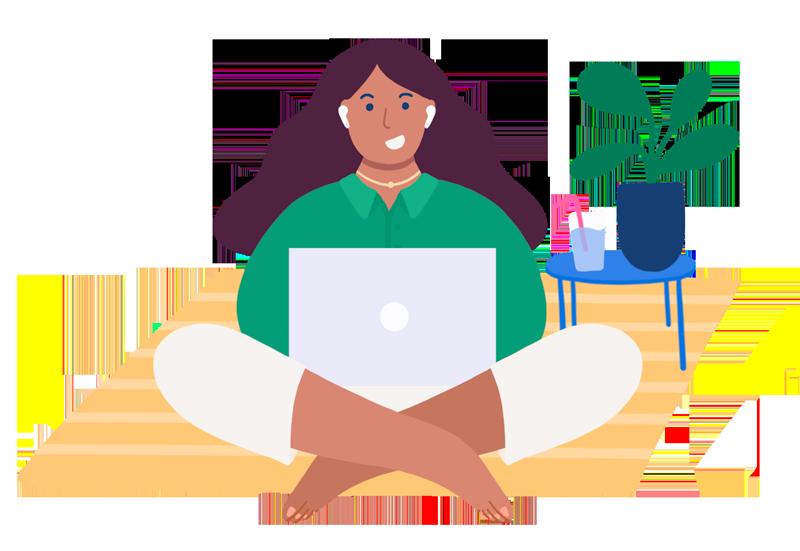 Language online classes
